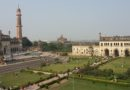 Curious Tales of Bara Imambara in Lucknow