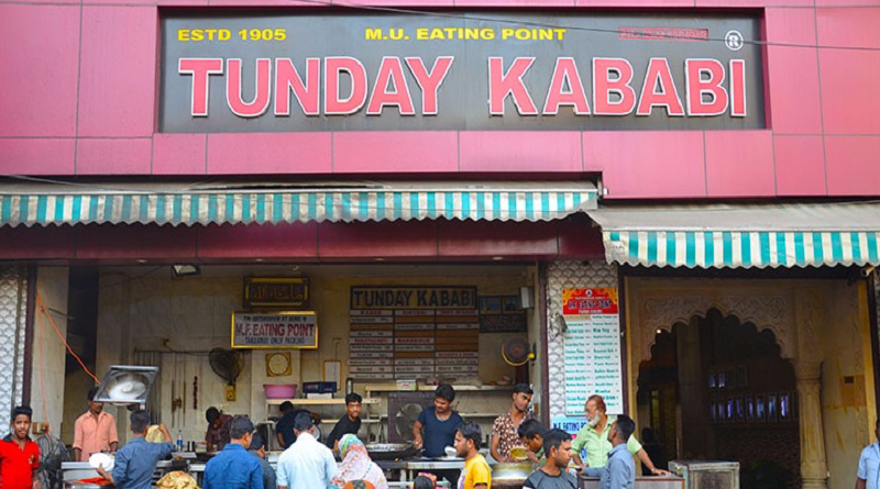 Real Story Of Lucknow's Famous Tundey Kababi