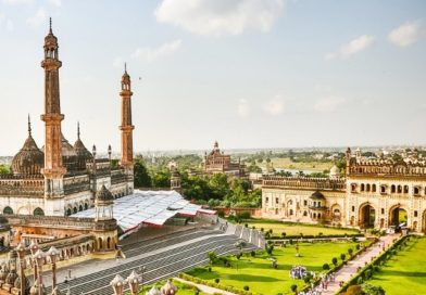 Lucknow – The City Of Nawab
