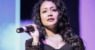 Neha Kakkar – The Selfie Queen